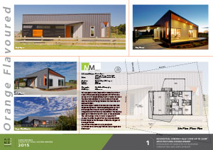 Resene architectural design award